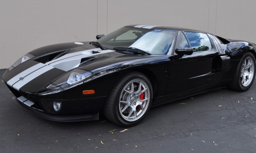2006 Ford GT – Collector Grade 1700 Miles