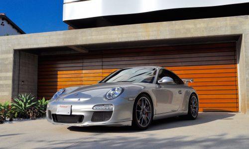 2010 Porsche 911 GT3 One owner